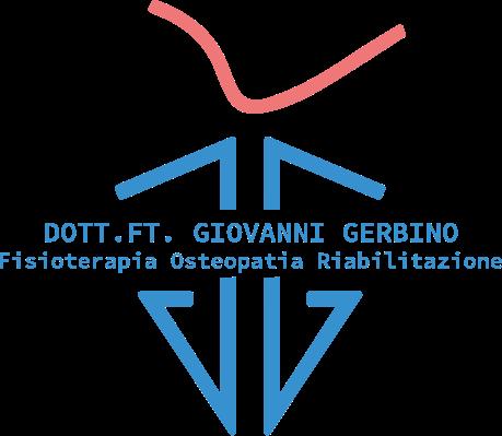 Logo di Giovanni Gerbino Fisioterapista